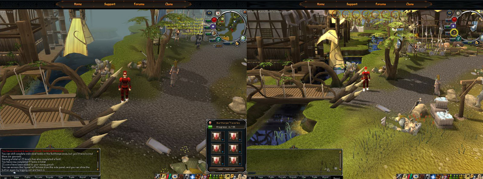 Learn The Importance of Gold Management in Runescape