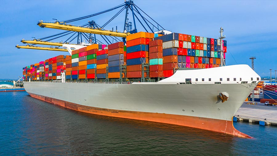 Questions to ask the freight forwarder