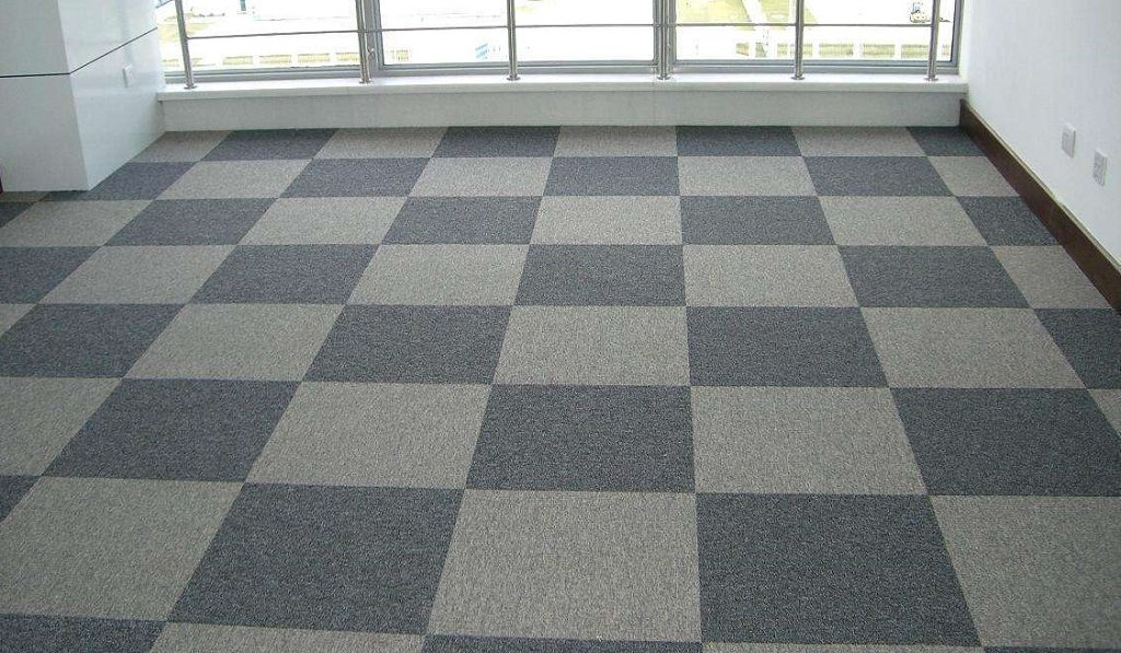 An Economical Alternative To Replace Flooring