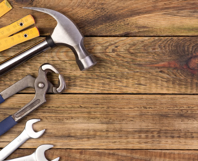 All about home repair services in Portland, or outlets
